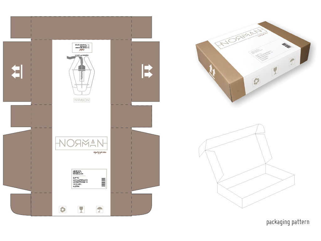 NORMAN8